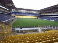 Türkiye'de maçlar seyircisiz
