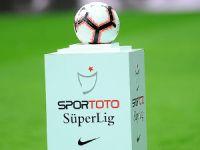 Süper Lig'de küme düşme kaldırıldı