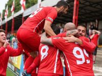 CONIFA Dünya Kupası'na salgın engeli