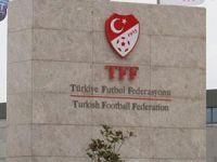 Türkiye'de kalan maçlar seyircisiz