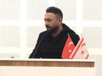 Güder başkanlıktan istifa etti