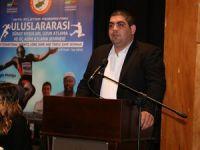Atletizm Federasyonu'ndan 19 Mayıs mesajı