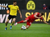 Bayern tek attı, 3 aldı: 0-1