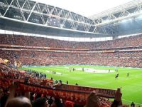 Galatasaray'a dev kaynak