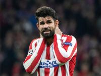 Diego Costa'ya hapis cezası
