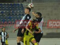 Lefkoşa'da gol yok: 0-0