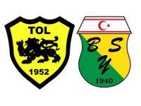 Girne'de kazanan çıkmadı: 2-2