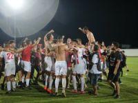 Girne Halk Evi yeniden Süper Lig'de