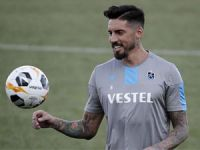 Jose Sosa Fenerbahçe ile anlaştı