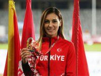 Tuğba ve Buse'li Türkiye, Balkan Şampiyonası'nda ikinci