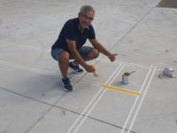 Badmintonda köy projesi hayata geçiriliyor