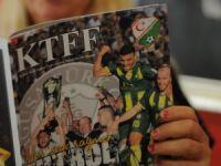 KTFF dergisinin 2019 – 2020 sezonu sayısı çıktı