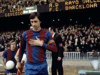 Cruyff'suz 1 yıl...