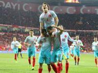 Türkiye gençleriyle güldü: 3-1