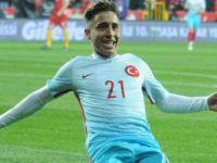 """""""Emre şu anda Türkiye'ye transfer olmayı düşünüyor"""""""