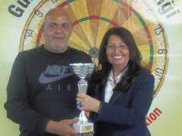 Yılmazoğlu Turnuvası'nda Gamla fırtınası esti
