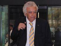 FIFA Yürütme Kurulu üyesi oldu