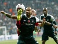 Beşiktaş'tan buraya kadar