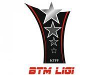 BTM Ligi'nin toplu sonuçları