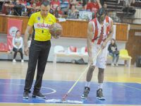 Paspasçı basketbolcular!..