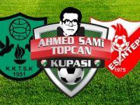 Topcan Kupası'nın tarihi açıklandı