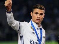 Ronaldo'ya Çin'den tarihi teklif