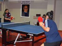 LTB Spor Kulübü 3'üncü Gençlik ve Spor şöleni başladı