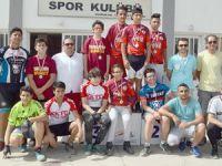 Gençlik ve Spor Şöleni tamamlandı