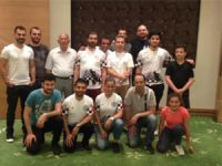 Satrancın şampiyonları belli oldu