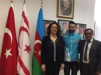 Yiğitcan'a Turganer'den destek