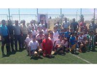 Narin İyci futbol turnuvasında anılacak