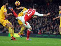 Wenger'den Giroud'a övgü