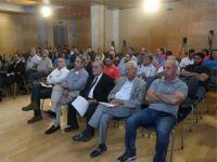 Kıbrıs San Marino'da 143 sporcuyla yarışacak