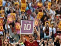 Totti veda etti