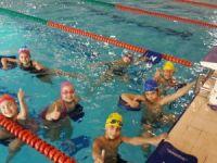 Ares yüzme kursaları başlıyor