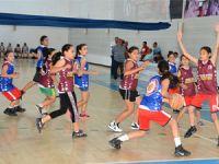 Basketbol çocuklarla daha da güzel