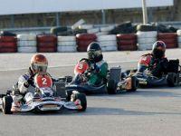 Sezonun ikinci yarışı pazar günü