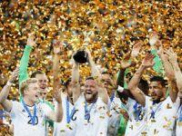 Şampiyon Almanya