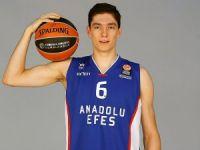 Cedi Osman'ın yeni durağı NBA