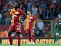 Büyük Galatasaray küçük Östersunds'ı geçemedi