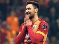 Galatasaray'da Sinan Gümüş'le yollar ayrılıyor