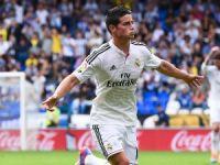 """James Rodrigez: """"Real Madrid'de kalacağım"""""""
