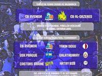 Günsel Kupası uluslararası oluyor
