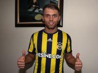 Karavaiev Resmen Fenerbahçe'de