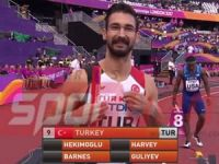 Yiğitcanlı Türkiye finalde