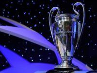 Şampiyonlar Ligi'nde gruplar belirlendi
