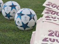 Futbol kulüplerine ödeme başlandı
