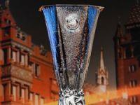 Avrupa Ligi'nde son perde