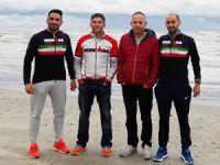 İtalya'da mücadele edecekler