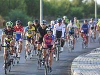 Green Pedal Cycling etkinliği düzenlendi